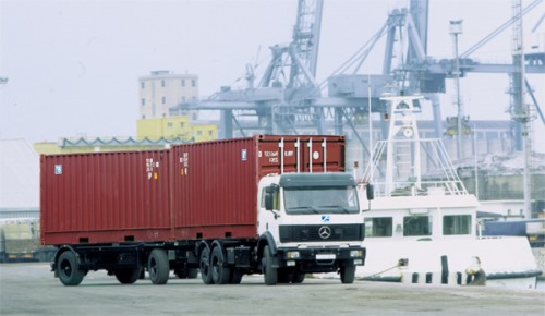 Việc giảm cước vận tải chưa được thực hiện nghiêm túc theo giá xăng dầu