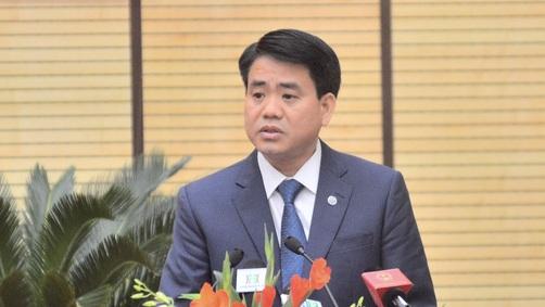 Ông Nguyễn Đức Chung yêu cầu xử lí nghiêm vụ hành hung 2 phóng viên