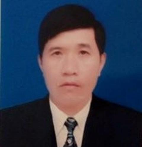 Phạm Văn Thông, nghi phạm sát hại cô giáo mầm non