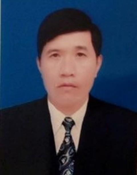 Phạm Văn Thông, Trưởng Công an xã Đồng Lương (huyện Lang Chánh, Thanh Hóa), nghi phạm sát hại cô giáo mầm non
