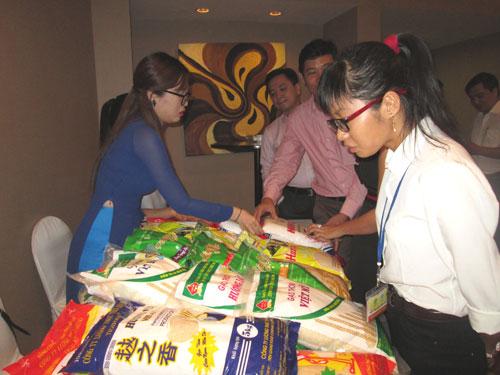 Gạo Việt cần có những thay đổi để thích ứng với thị trường