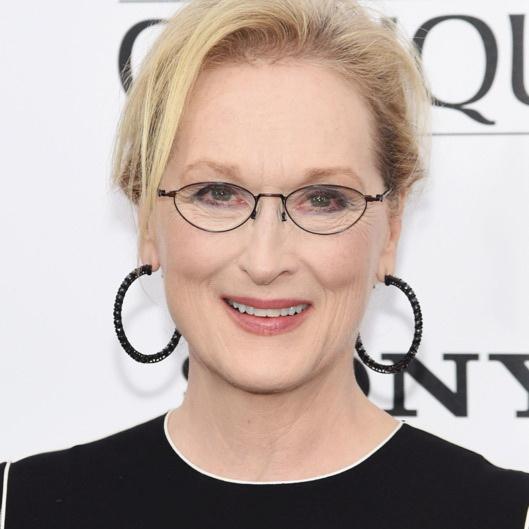 Diễn viên gạo cội Meryl Streep sẽ nhận giải Thành tựu trọn đời tại Lễ trao giải Quả cầu vàng lần thứ 74, diễn ra vào ngày 8-1-1017