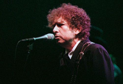Danh ca Bob Dylan Nguồn: REUTERS