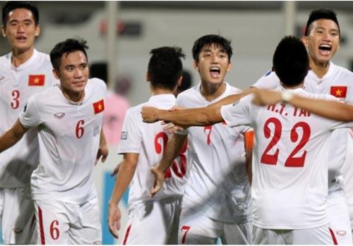 Cần đánh giá đúng về lứa U19 Việt Nam hiện tại để giúp cả đội tỉnh táo trên bước đường phát triển Ảnh: AFC