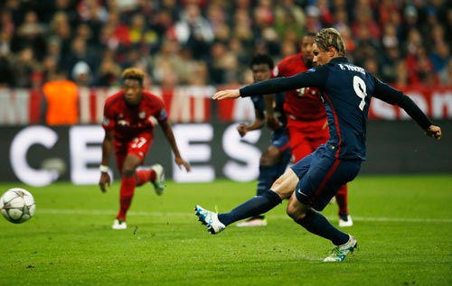 Fernando Torres bất ngờ tuyên bố giải nghệ ở tuổi 35 - Ảnh 3.