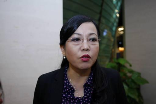 ĐB Nguyễn Thanh Hải, Trưởng ban Dân nguyện của QH