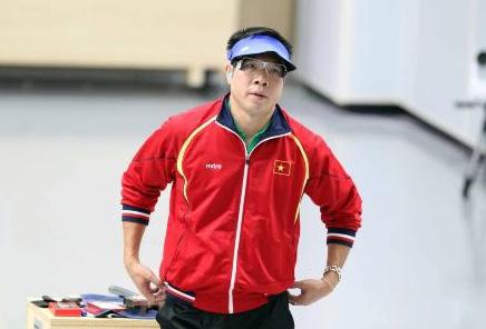 Giành 1 HCV, 1 HCB Olympic nhưng xạ thủ Hoàng Xuân Vinh chưa chắc giành được Cúp Chiến thắng