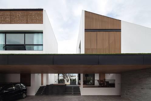 Căn nhà được xây dựng sau vụ lũ lụt lớn ở Thái Lan vào năm 2011-2012