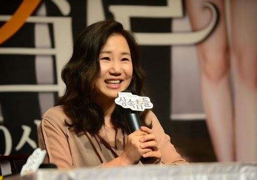 Biên kịch Kim Eun Sook