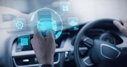 Thành lập Hiệp hội Ô tô 5G toàn cầu
