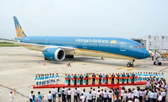 Ngày 12-5, Vietnam Airlines đã đưa Boeing 787-9 (số hiệu VN-A861) thực hiện chuyến bay khai trương chào mừng sân bay Cát Bi (TP Hải Phòng) được nâng cấp, chuyển đổi thành sân bay quốc tế. Sự kiện là một trong những động thái hiện thực hóa cam kết đồng hành cùng các sân bay trong nước của hãng