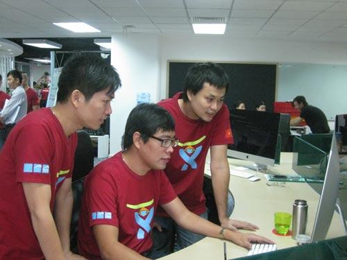 Dự báo nhu cầu tuyển dụng kỹ sư công nghệ thông tin sẽ tăng