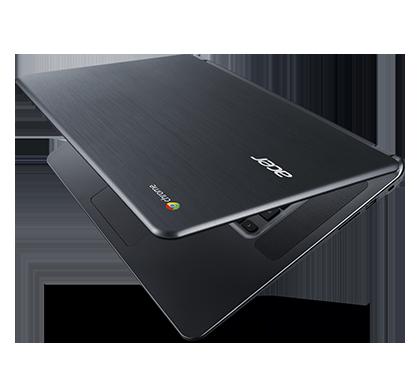 Acer Chromebook 15: Laptop giá rẻ hơn cả điện thoại