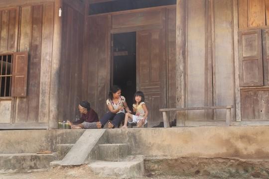 Xã miền núi Tam Hợp huyện Tương Dương chủ yếu là nơi sinh sống của bà con dân tộc thiểu số