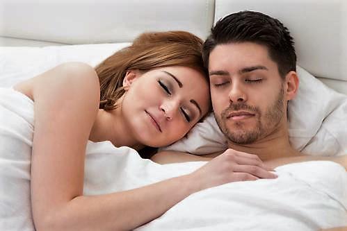 Thời gian ngủ ngon liên quan với mức độ hormone sinh dục nam testosteroneẢnh: MEDICALDAILY