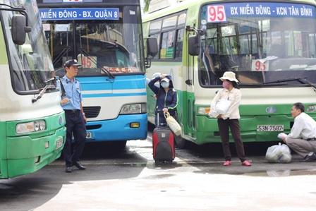Theo kết luận của UBND TPHCM, quá trình thực hiện trợ giá cho xe buýt công cộng còn nhiều bất cập, thiếu sót trong công tác quản lý, điều hành