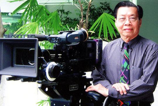 Đạo diễn - NSƯT Lê Dân. Ảnh: Internet