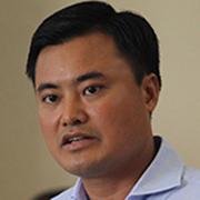 Ông Bùi Xuân Cường, Giám đốc Sở GTVT TP HCM: