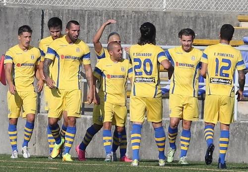 Canelas 2010 - Đội bóng bạo lực nhất thế giới