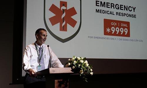 Dịch vụ cấp cứu tư nhân