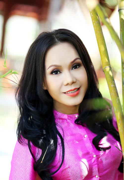 Nghệ sĩ Việt Hương Ảnh: Duy Nhất
