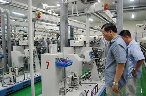 Lối đi riêng của Thiên Nam là gắn đầu tư với lợi ích của người lao động