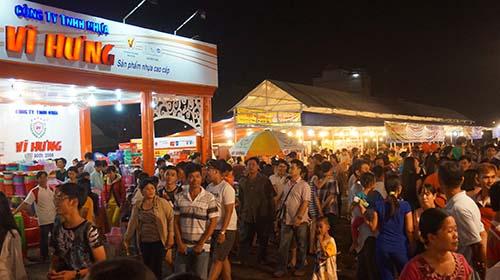 Hàng hóa Việt Nam cần được hỗ trợ quảng bá rộng rãi trên thị trường