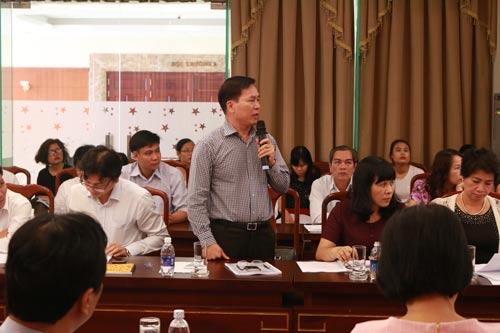 """Ông Nguyễn Xuân Lanh, trợ lý giám đốc Công ty Esuhai: """"Cần có chính sách hỗ trợ người đi XKLĐ"""""""