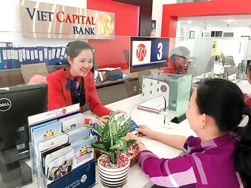 Đầu tư vào công nghệ là xu hướng tất yếu của các ngân hàng thương mại