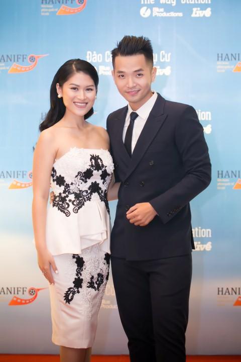 Ngọc Thanh Tâm (trái) được kỳ vọng về diễn xuất trong một vai diễn khó