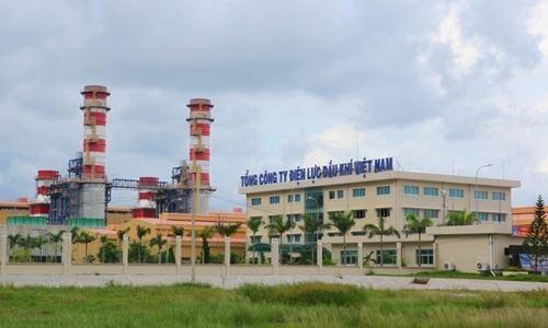 Trụ sở VN Power- ảnh web của VN Power