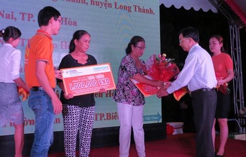 Điện lực Đồng Nai tri ân khách hàng dùng điện
