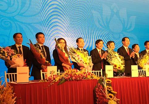FPT và Tổng LĐLĐ Việt Nam hợp tác