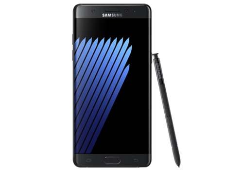 Galaxy Note7 mới