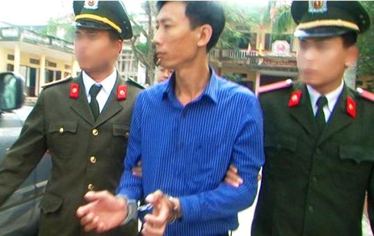 Hành nghề xe ôm nhưng Trần Công Trung nổ là cán bộ Thanh tra Chính phủ để lừa xin việc chiếm đoạt tiền của người khác