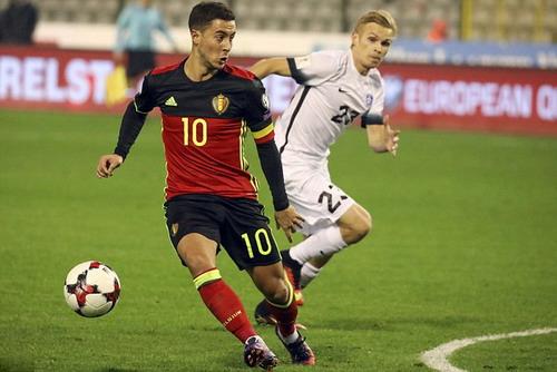 Chấn thương của Hazard khiến Chelsea cũng lo lắng