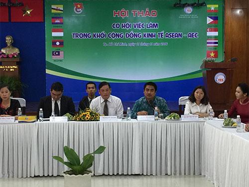 Lao động Việt Nam đối mặt nhiều thách thức