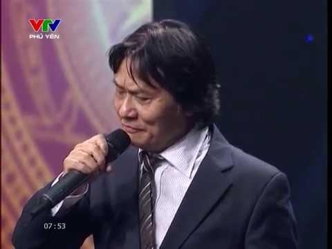 Nam ca sĩ Quang Lý. Ảnh cắt từ clip