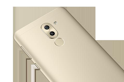Huawei GR5 2017 camera kép lấy nét tự động 0,3 giây