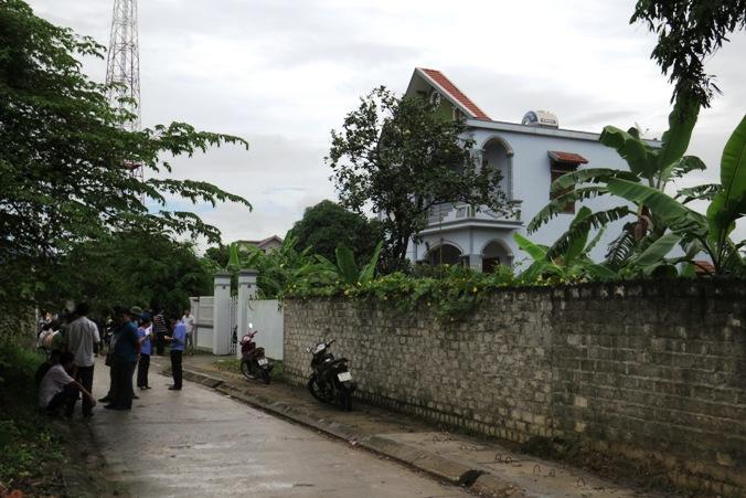 Chấn động thảm án 4 bà cháu bị sát hại dã man ở Quảng Ninh