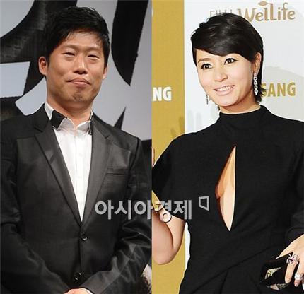 Anh từng cưa đổ người đẹp Hye Soo