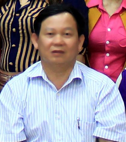 Ông Lê Minh Hành, Phó giám đốc Sở LĐ-TB-XH Thanh Hóa, bị kỷ luật vì sinh con thứ 3
