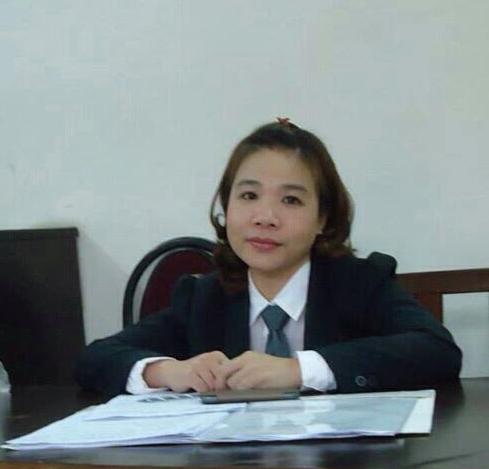 Luật sư Lê Nguyễn Quỳnh Thi-Đoàn Luật sư TP HCM