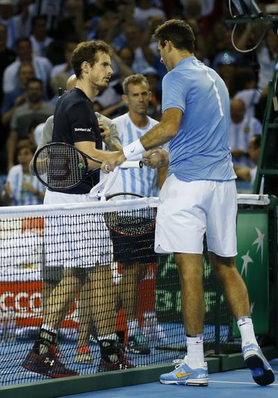 Khoảnh khắc Del Potro đốn tim khán giả Roland Garros - Ảnh 3.
