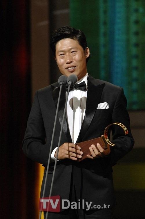 Hae Ji nhận nhiều giải thưởng