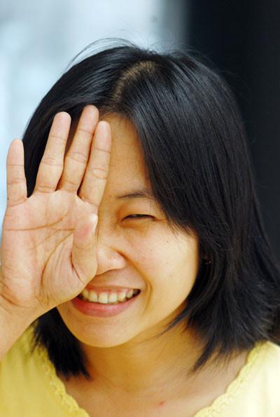 Nhà văn Nguyễn Ngọc Tư: Mong những người chơi facebook dưới tên tôi sẽ không làm gì để tôi phải khó xử