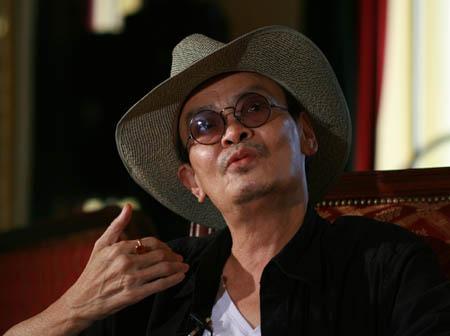 Nhạc sĩ Thanh Tùng. Ảnh: Y.Anh