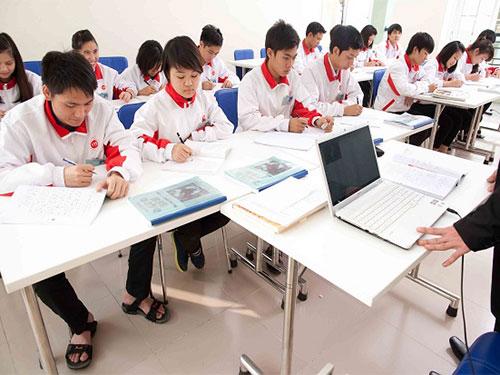 Lao động được học tập định hướng trước khi đi làm việc ở nước ngoài