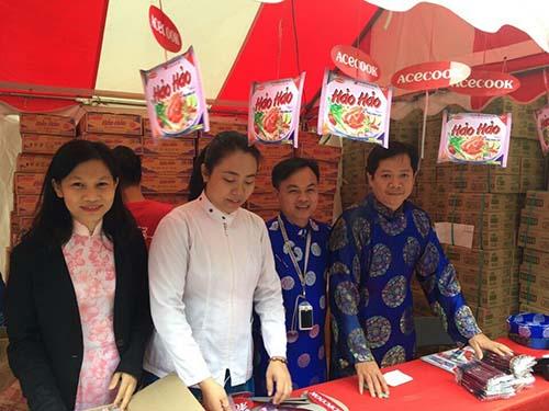"""Lễ hội """"Đậm đà bản sắc Việt Nam"""" tại Nhật Bản"""