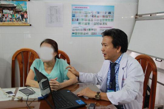 Nhuyễn xương, bệnh hiếm gặp xuất hiện ở Việt Nam
